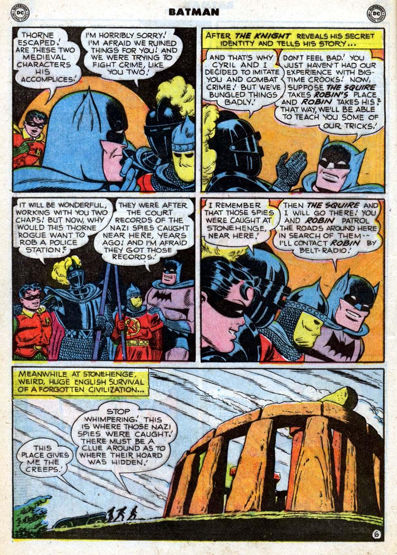 Read online Batman: The Black Casebook comic -  Issue # TPB - 10