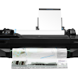 HP DesignJet T120 24-in Printer Driver Downloads