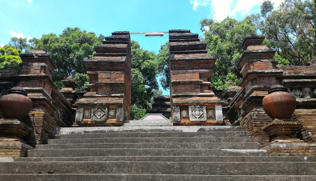 Wisata Sejarah di Bantul