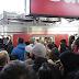 Passageiros da CPTM reclamam de más condições no transporte
