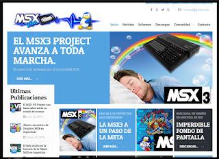 MSX VIVA!