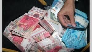 Uang Dibungkus CD Ditaruh Bawah Kasur Raib