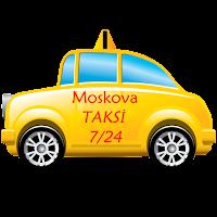 Moskova Taksi Hizmeti