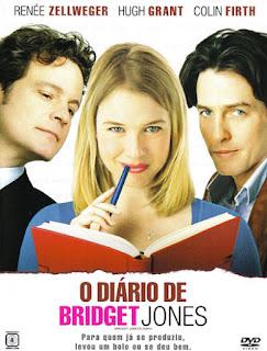 Baixar Filme O Diário de Bridget Jones (Dual Audio) Online Gratis