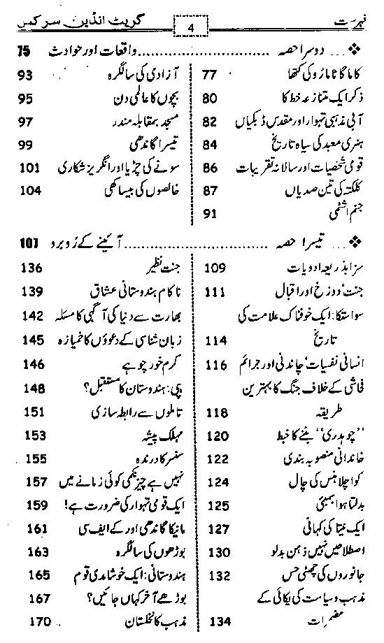 Khushwant Singh Urdu