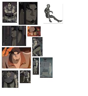 Gantetsu reference image