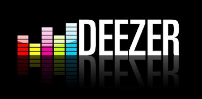 Contas Deezer