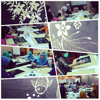 Kelas Creative Design