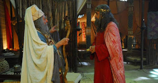Série: A Vida de Saul - Três Provas: Três Fracassos – Parte 3