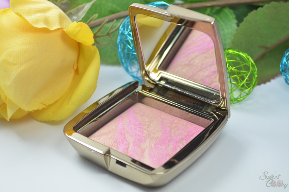 Review   Hourglass Ambient Lighting Blush Radiant Magenta