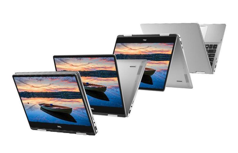 Spesifikasi Harga Laptop Dell Inspiron 13 7386 Terbaru 2019