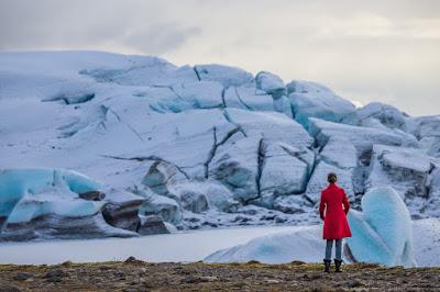 Svomafellsjokull Glacier_by_Laurence Norah