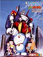 Cuộc Xâm Lăng Của Binh Đoàn Robot