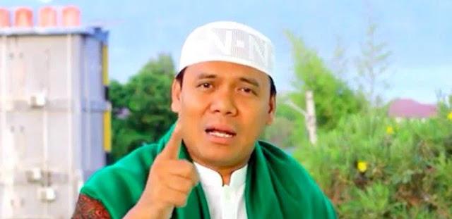 (VIDEO) Ditolak Ceramah di Surabaya, Gus Nur: Jika Dibiarkan Terus Ini Bisa Perang Saudara