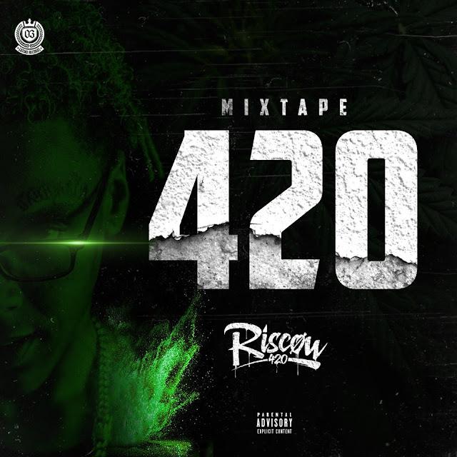 Riscow feat Paulelson - Dama (Rap)