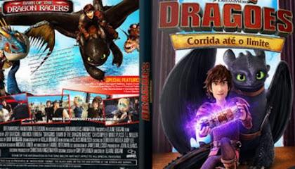 Dragões: Pilotos De Berk 5 Dublado Todos os Episódios Online