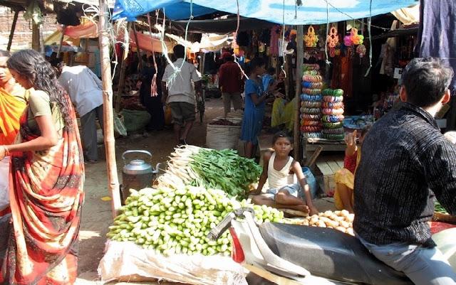 Sabji Market