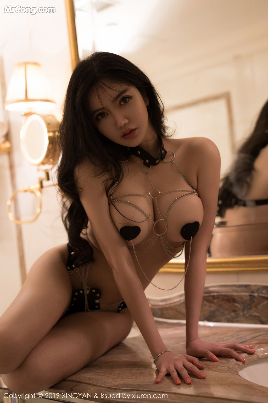 Image XingYan-Vol.122-MrCong.com-034 in post XingYan Vol.122: 心妍小公主 (47 ảnh)