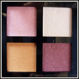 YSL Pure Chromatics Quad No 7