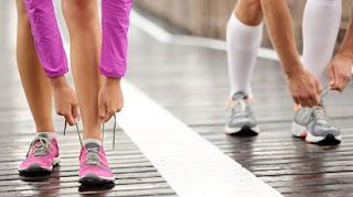 tips memilih sepatu olahraga,sepatu olahraga wanita,cara memilih sepatu olahraga,