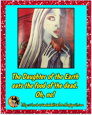 Daughter of the Earth