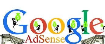 Cara mendapat uang dari google adsense Cara mendapat uang dari google adsense