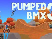 Pumped BMX 3 MOD APK 1.0.2 Terbaru