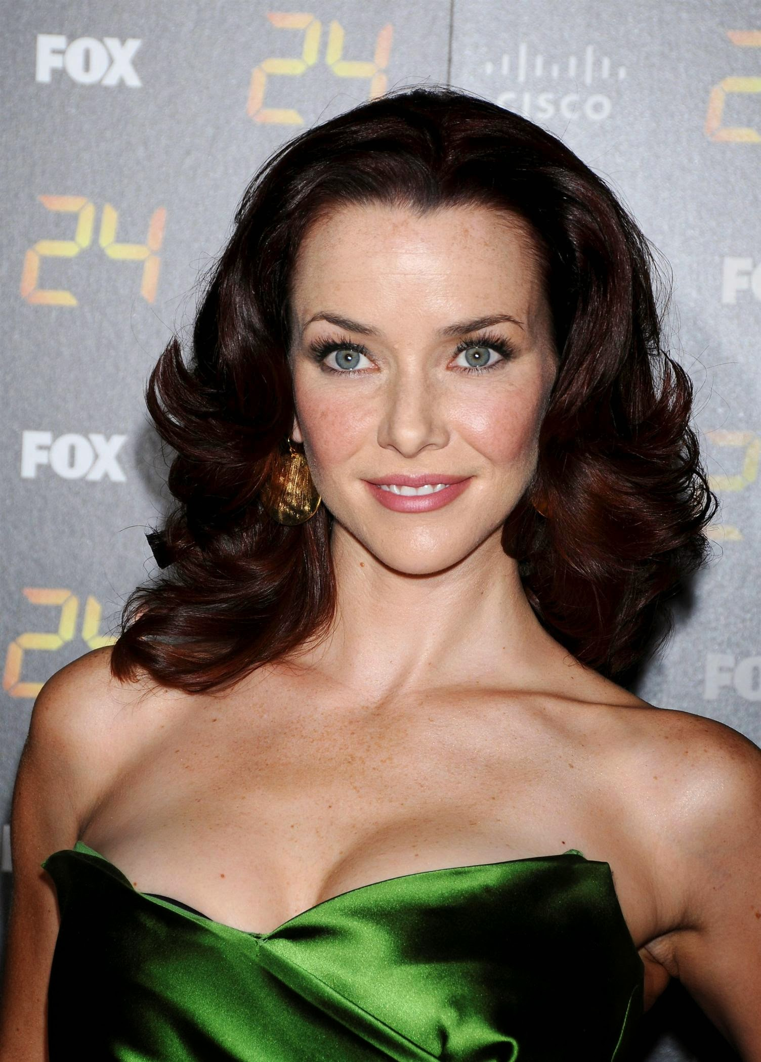 annie wersching - photo #37