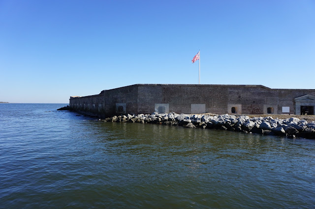 Ft. Sumter National Monument