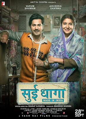 Sui Dhaaga 2018 Full Hindi 720p Movie Download