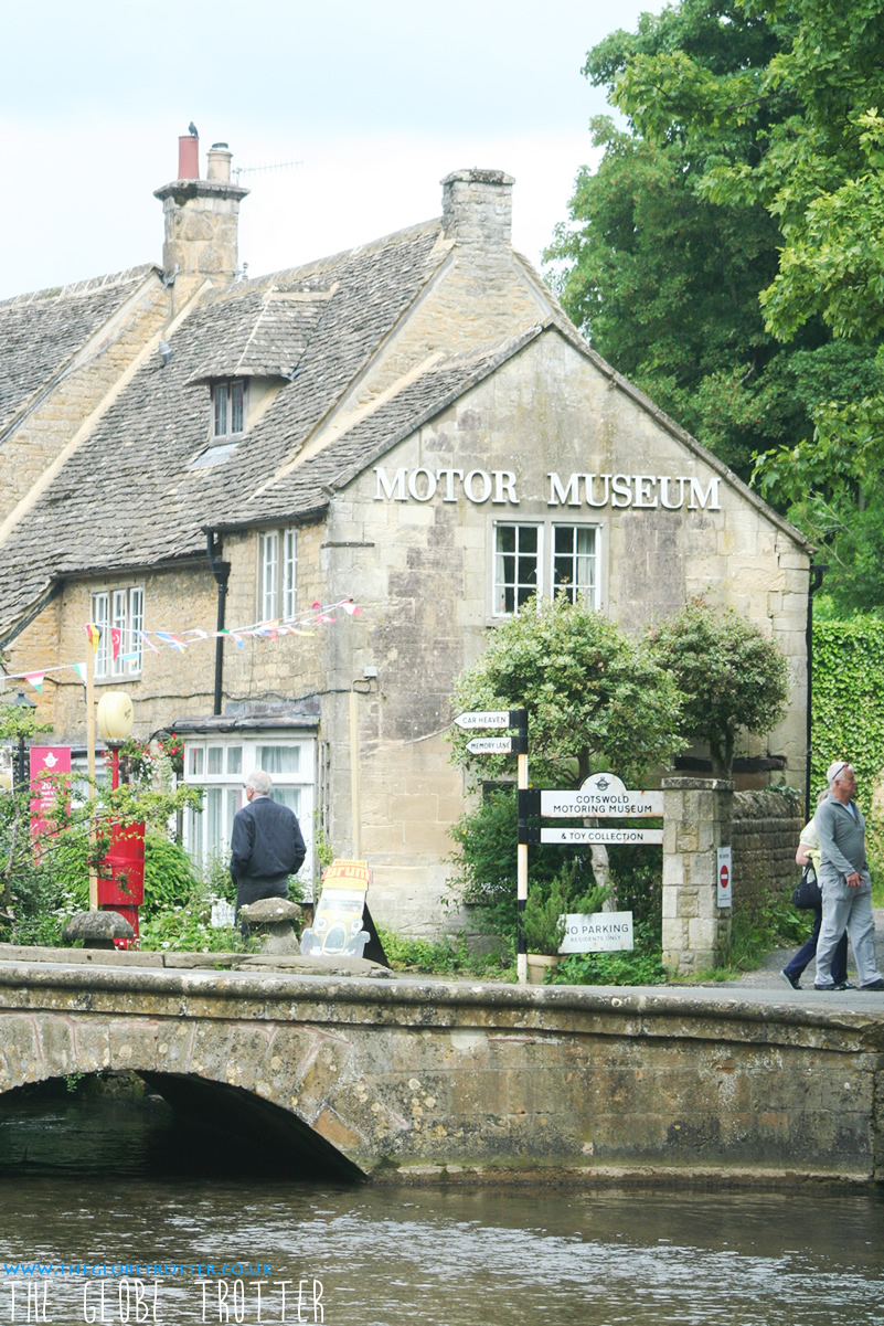 Burton-on-the-Water, Cotswolds