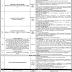 The University Of Sargodha Mianwali-Bhakhar 2018 Jobs