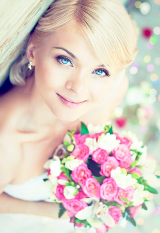 BEST BEAUTY TIPS FOR BRIDES-TO-BE