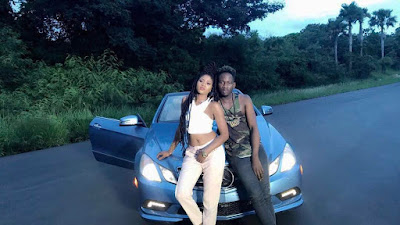 Eazzy Ft. Mr Eazi - Forever Video