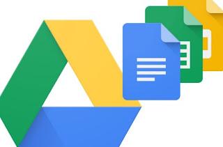 Guida Google Drive