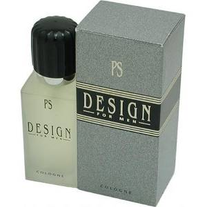 Design by Paul Sebastian for Men, Cologne Spray, 3.4-Ounce