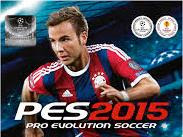 Download PES 2015 PC Game Full Version