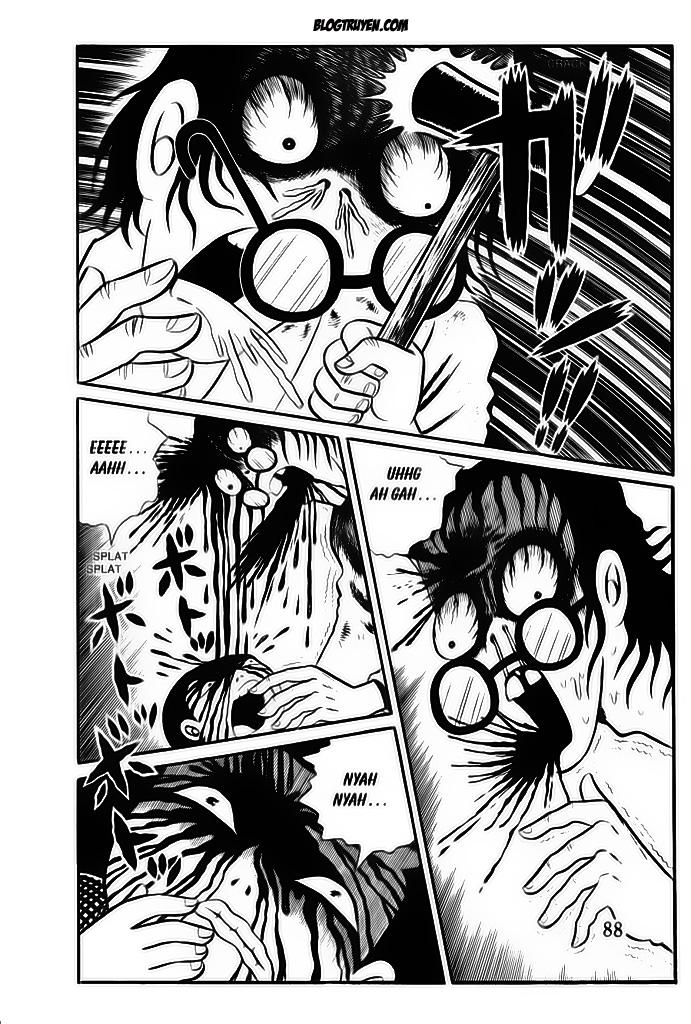 Panorama Of Hell chap 3 trang 29