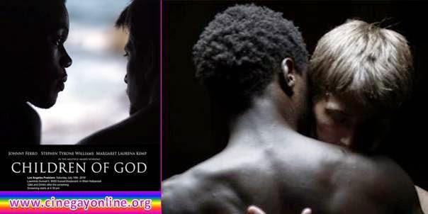 Children of god, película