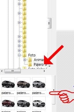Buka Folder Foto-Gambar Format GIF