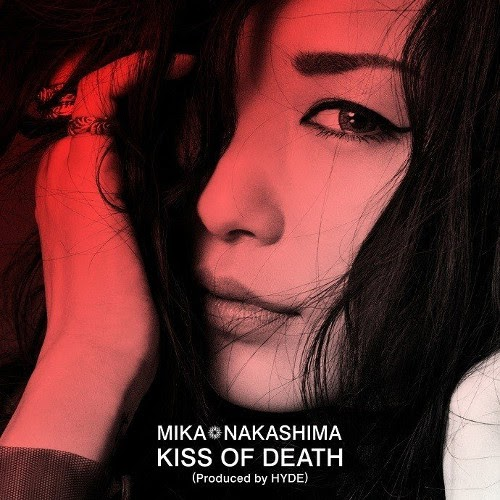 Download Mika Nakashima KISS OF DEATH Flac, Lossless, Hires, Aac m4a, mp3, rar/zip