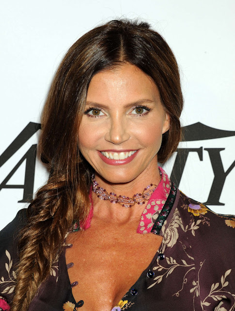 Actress, @ Charisma Carpenter at AltaMed Power Up We Are The Future Gala in Beverly Hills