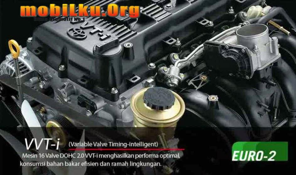 all new kijang innova diesel vs bensin grand avanza honda mobilio harga dan spesifikasi mobilku org mesin
