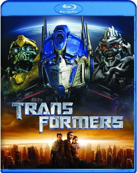 Transformers (2007) 1080p BluRay REMUX 35GB mkv Dual Audio Dolby TrueHD 5.1 ch