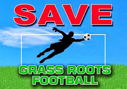Save Grassroots Football