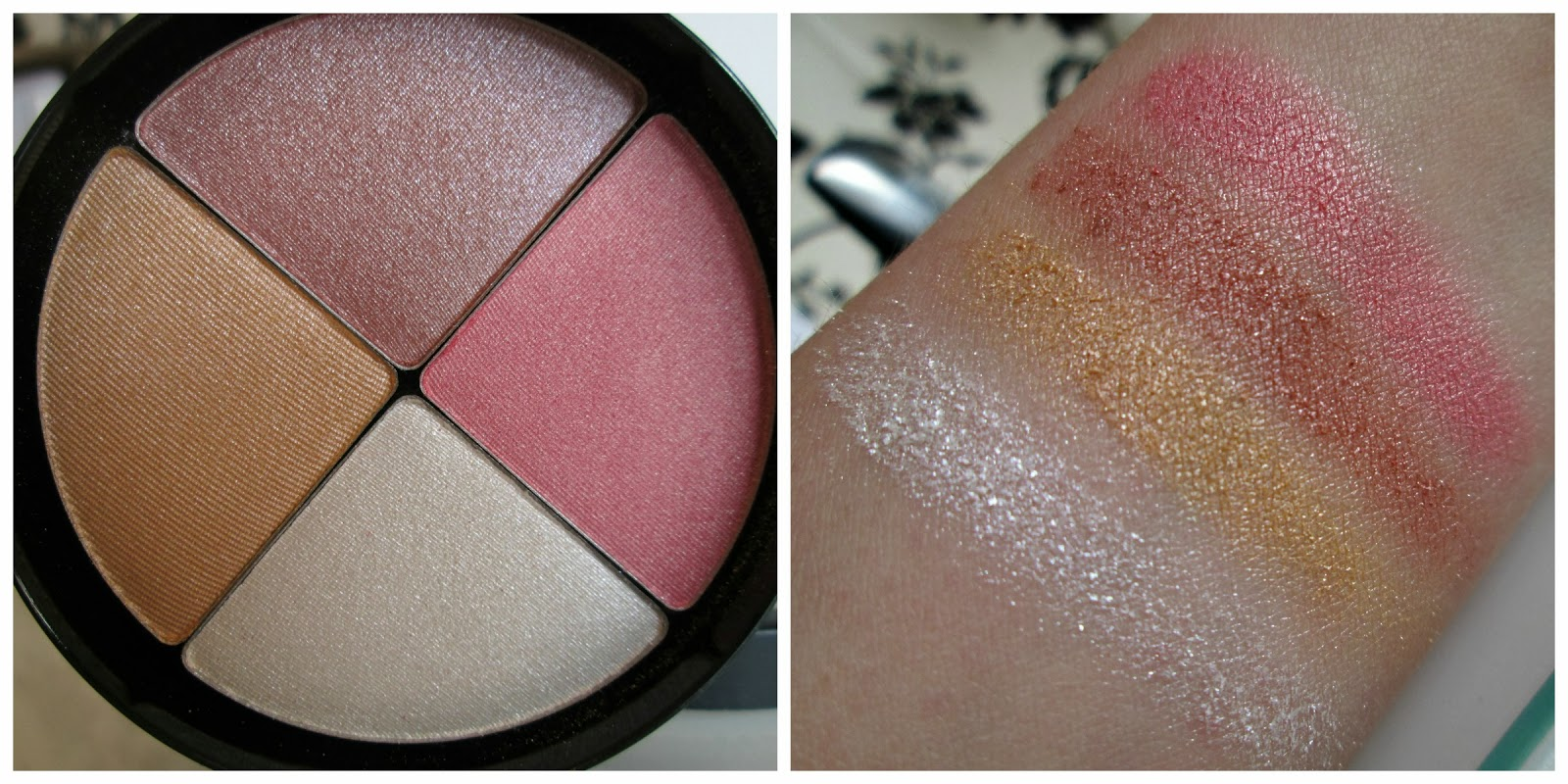 Shimmer Brick - Luster by glo minerals #14
