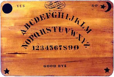 Ouija 1981