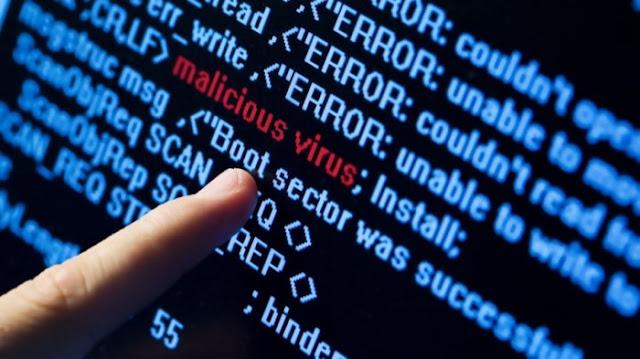 Pengertian dan Jenis-Jenis Virus Pada Komputer