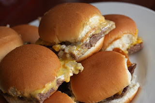 White Castle Burger Copycat Recipe - Good Grub