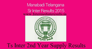 Ts Inter 2nd year supply results